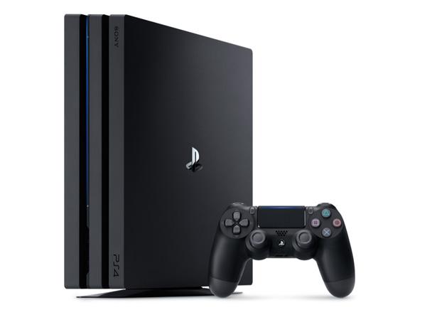 Gewinne ein Paket von Sony PlayStation!