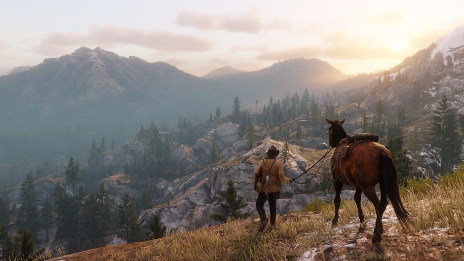 Euer Freund und Helfer: Das Pferd