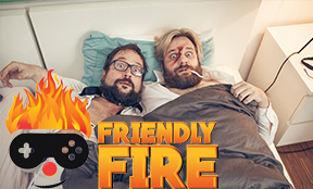 Friendly Fire 3: Die besten Memes