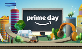 Amazon: Das sind die Prime-Day-Highlights