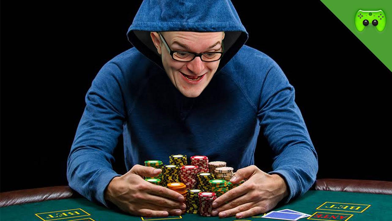 Jetztspielen Poker