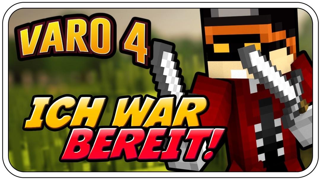 Minecraft Varo Playlist PietSmietde Videos News Und Spiele - Minecraft ttt spielen