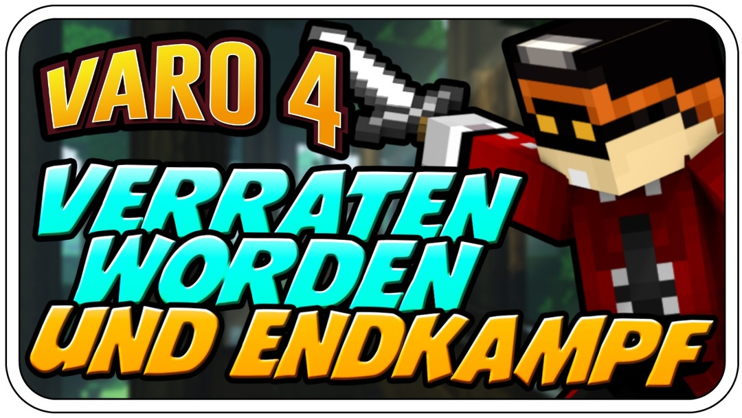 VERLOREN UNTER DER ERDE Minecraft Varo PietSmietde - Minecraft varo spiele