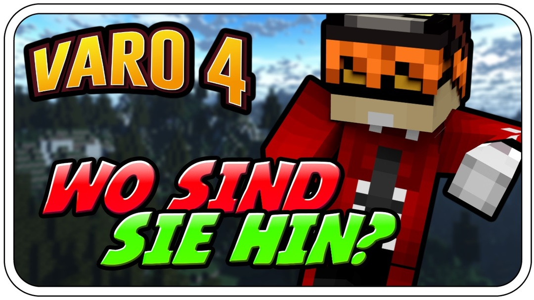 Minecraft Varo Playlist PietSmietde Videos News Und Spiele - Minecraft spielen video