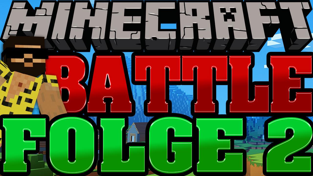 Hat Chris Den Bogen Raus Minecraft Battle Season - Minecraft bogen spiele