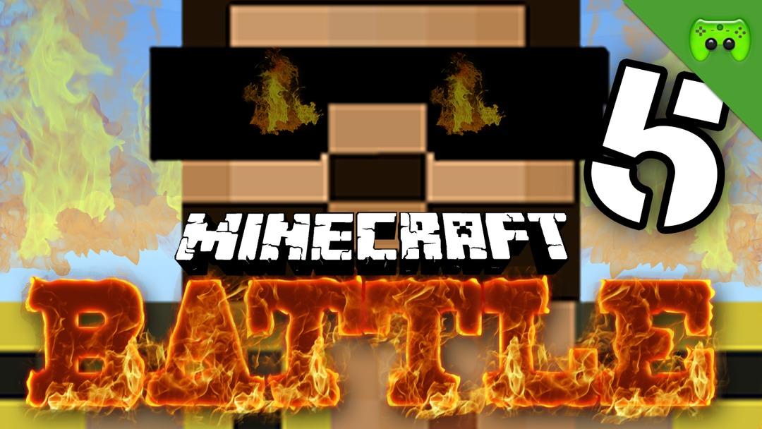 JAYTASTISCH Minecraft Battle Season PietSmietde Videos - Minecraft auf 2 pcs spielen
